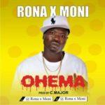 Rona x Moni