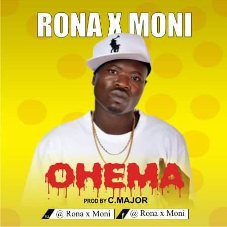 New music: Rona x Mini Ohema