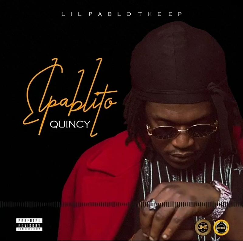 Pablo (feat. Lucy Q) Quincy Raph