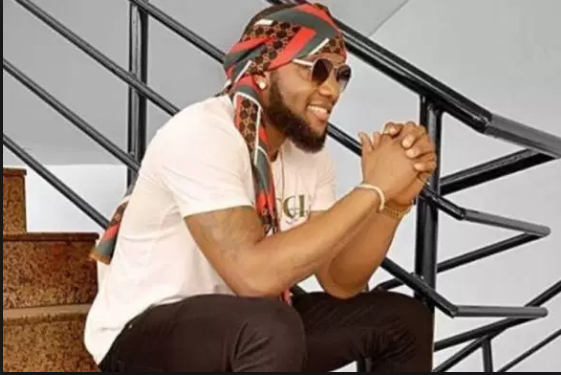 Kcee speak out about the Fake Music Industry