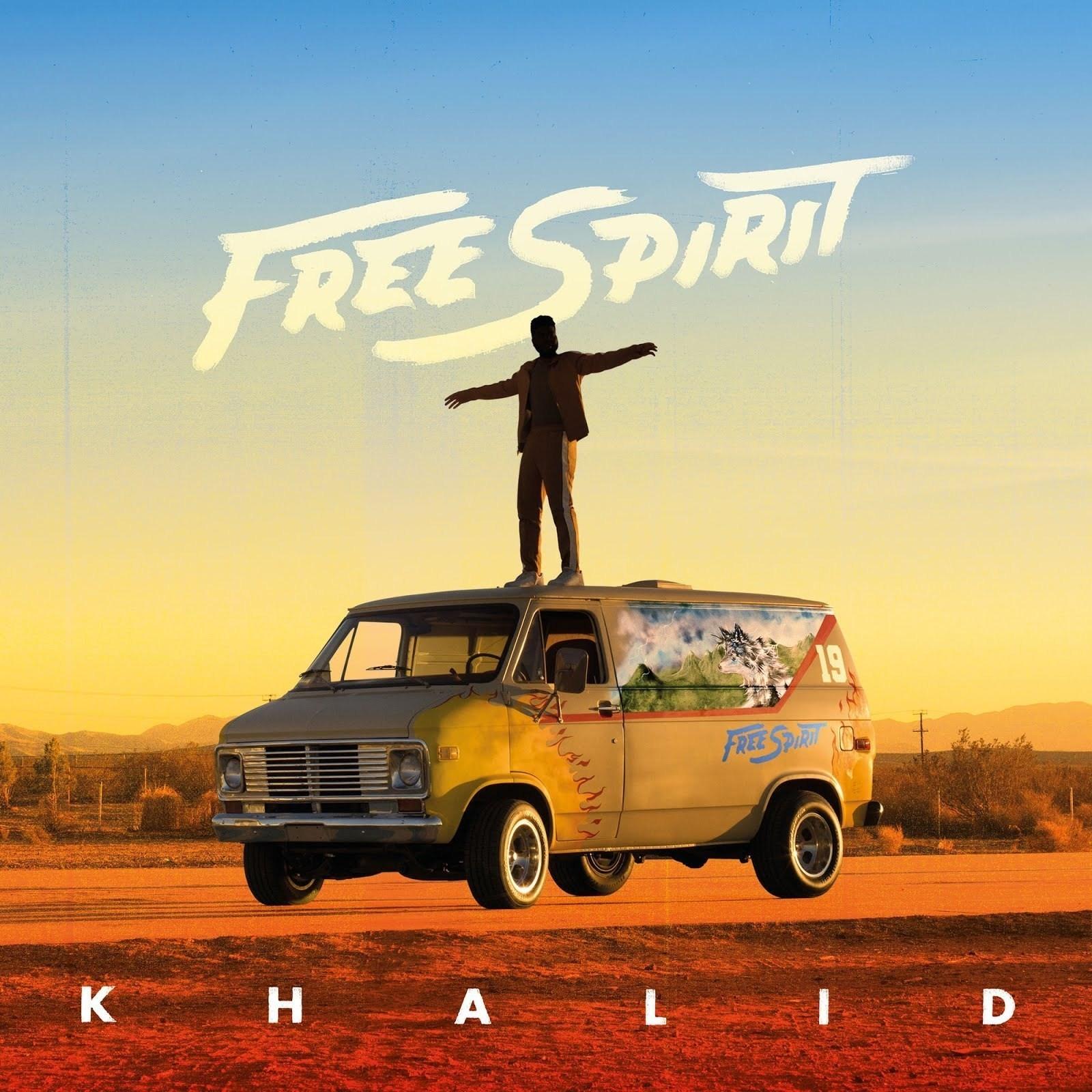 Khalid – Right Back