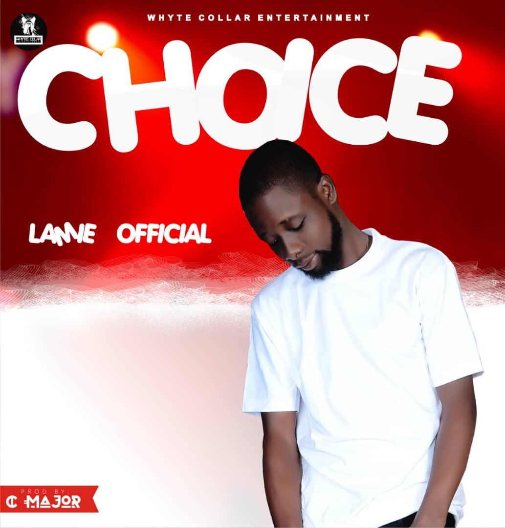 New single by  Lamie: Choice