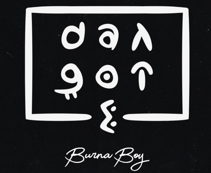 Burna boy-Dangote lyrics