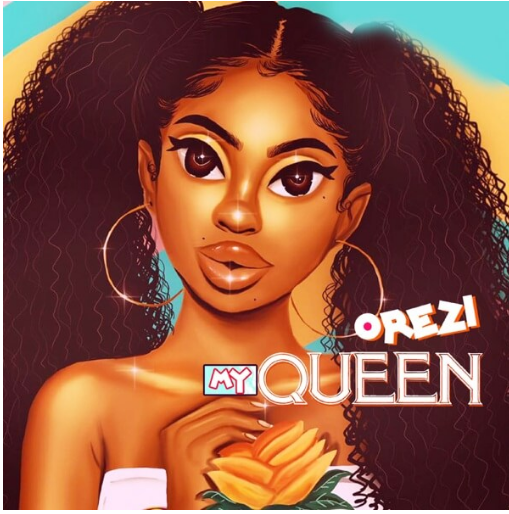 Orezi – My Queen