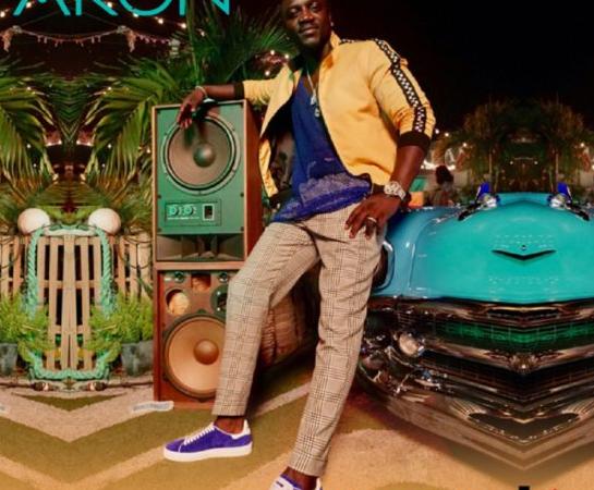 Akon – Take Your Place ft. Kizz Daniel