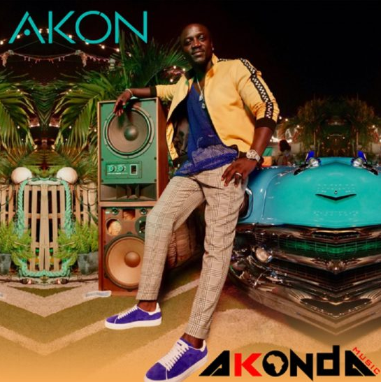 Akon – Take Your Place ft. Kizz Daniel