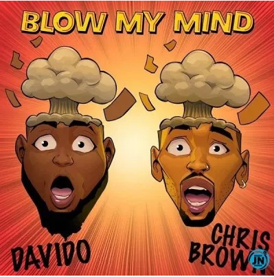 Download davido ft chris brown blow my mind