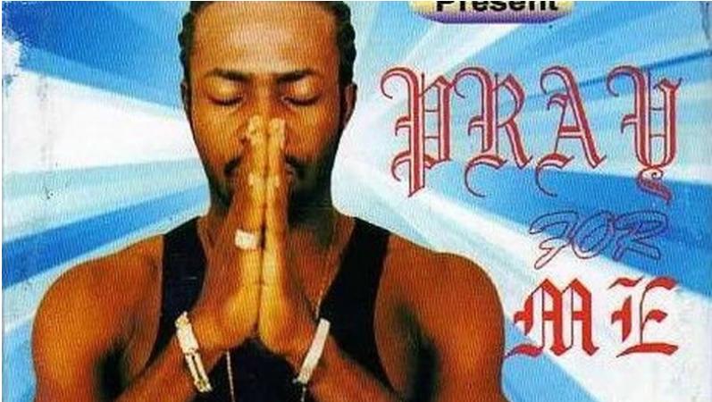 Nigerian rapper Sky B is dead
