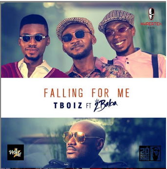 TBoiz ft. 2Baba – Falling for Me
