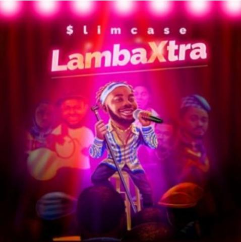 Slimcase-Lamba Xtra