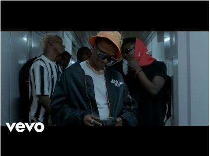 [Video] Wizkid – Ghetto Love – Mp4 & 3GP Download