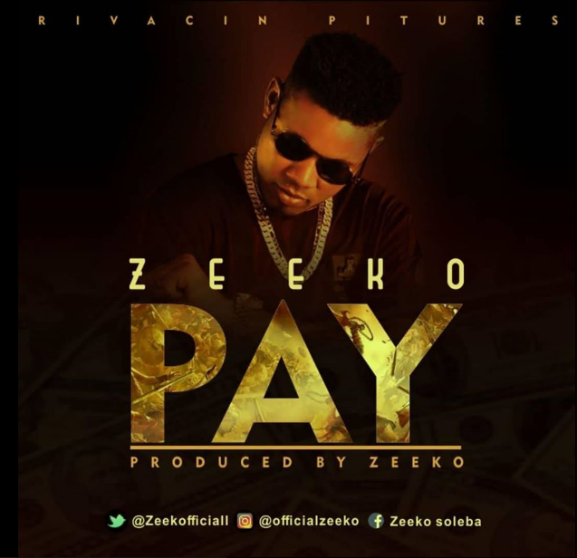 VIDEO: ZEEKO-PAY