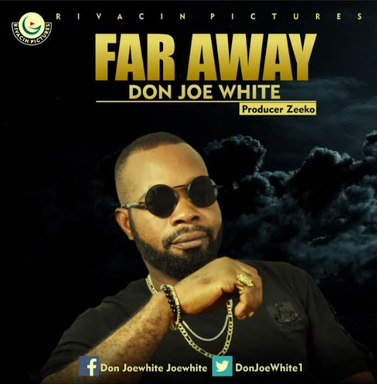 Don Joe White: Far Away