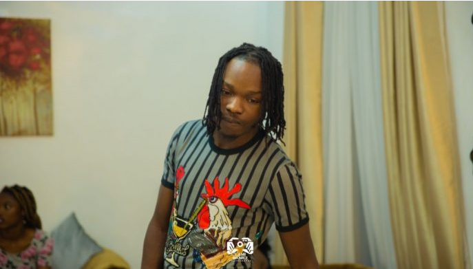 Car theft: Naira Marley replied with a tweet after Court Orders Arrest