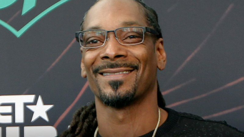 BIOGRAPHY AND NETWORTH OF SNOOP DOGG
