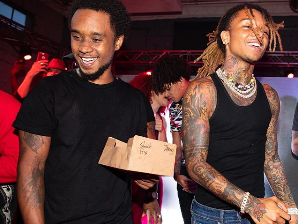 Biography and Networth of Rae Sremmurd