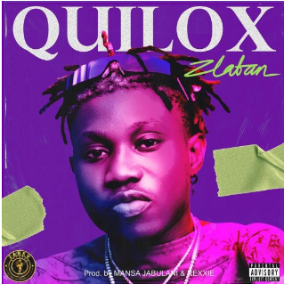 Zlatan – Quilox