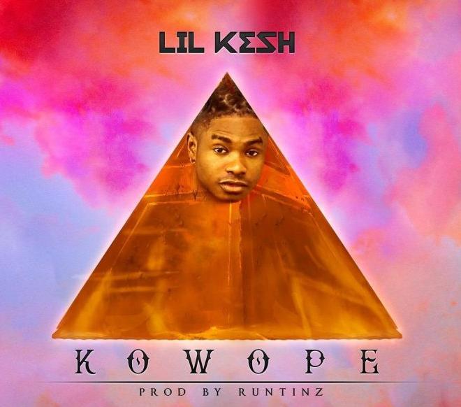 Li Kesh-Kowope