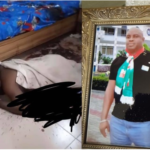 Man stabbed to death by his wife in Port Harcourt