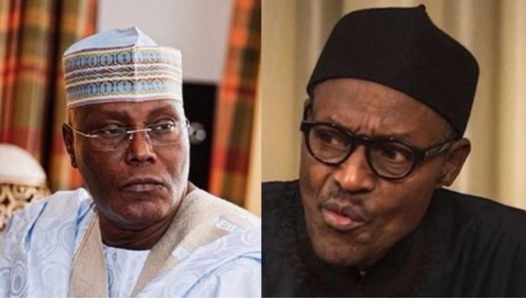 """We must not rationalize killings- Atiku cautioned President Buhari for saying 90% of Boko Haram victims are Muslims"