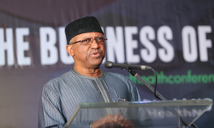 Nigeria can now test 1,500 people a day for Coronavirus – Minister of Health, Osagie Ehanire