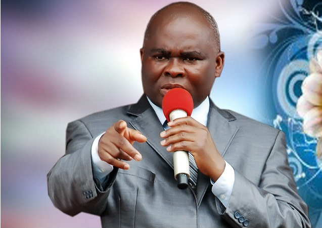 Coronavirus will be crushed in one minute if churches reopen and people return to God – Lord's Chosen General Overseer, Pastor Lazarus Muoka (video)