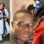 Nigerians criticize Funke Akindele and JJC Skillz