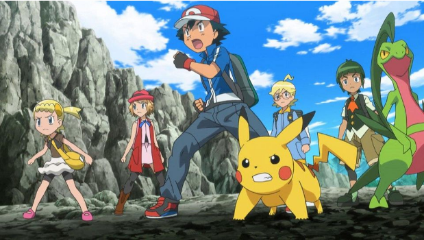 Which Pokémon is the most powerful Pokémon in the world?