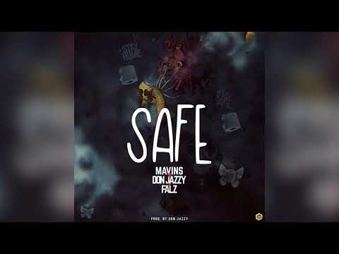 Don Jazzy ft Falz – Safe