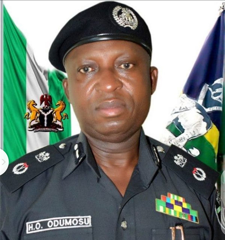Lagos police command to start massive arrest of face mask violators