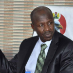 Magu suspended Efcc chairman