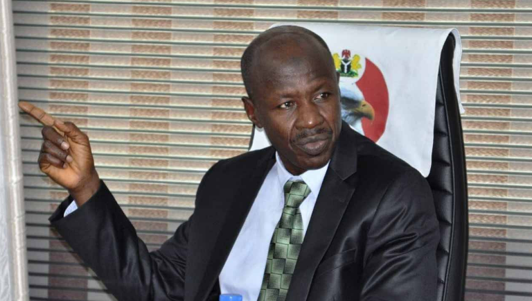 Magu could not account for 332 recovered properties, he turned the EFCC to a glorified police station – Presidential panel