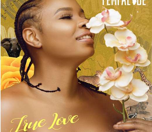 Yemi Alade: True Love (Prod. by Vtek)