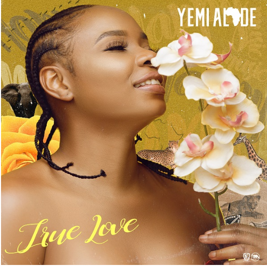 Yemi Alade-True love