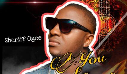 Sherrif Ogee:you be God