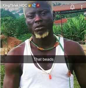 Kingtblakhoc