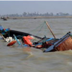 At least 12 die in Niger boat mishaps