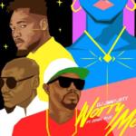 DJ Jimmy Jatt – Worry Me ft 2Baba x Buju