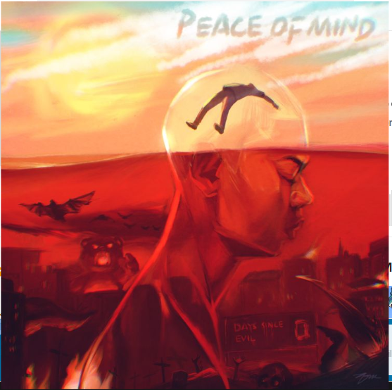 Rema-peace of mind