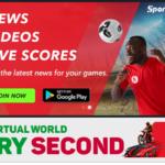 sportybet site