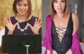 Pastor turn stripper