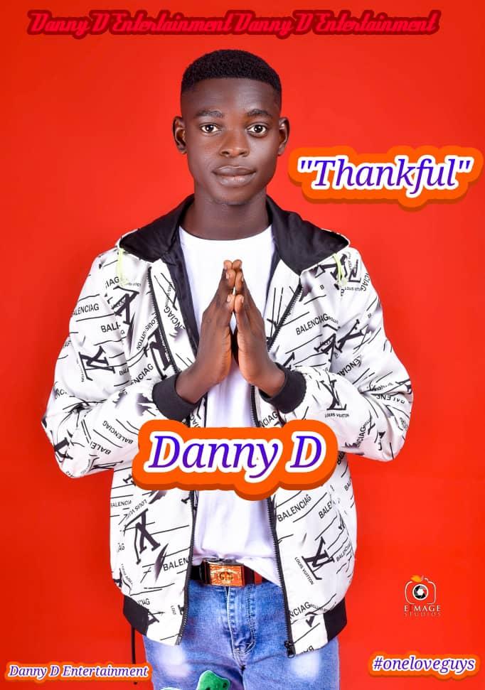 Danny d-thankful