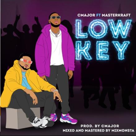 Cmajor-low key
