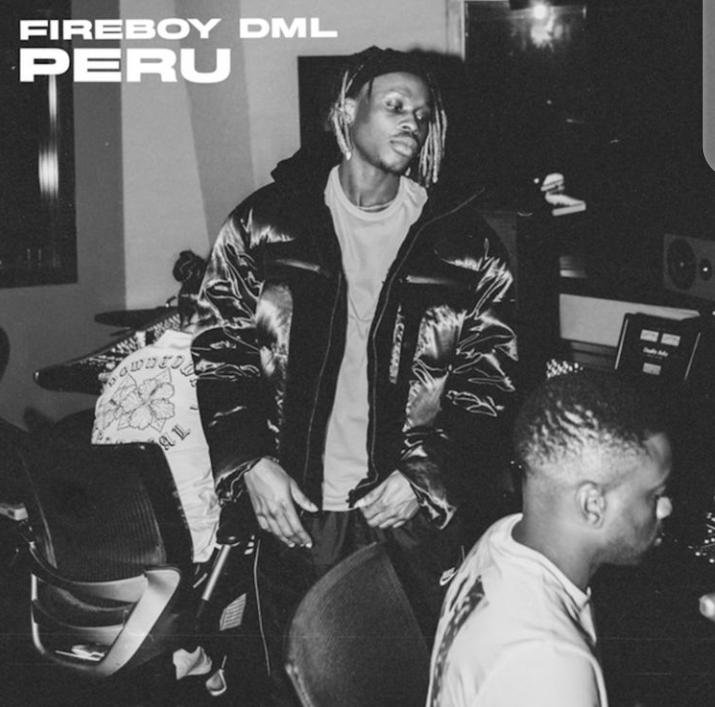 Fireboy DML- Peru